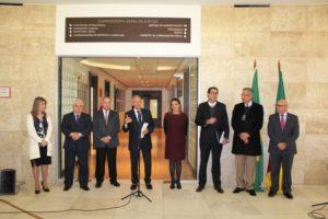 Entidades da classe extrajudicial assinam convênio para reorganização imobiliária do patrimônio do Estado
