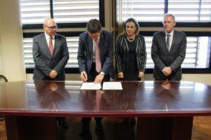 TJ/RS assina Acordo e inicia a implantação da Central de Registro de Imóveis do RS