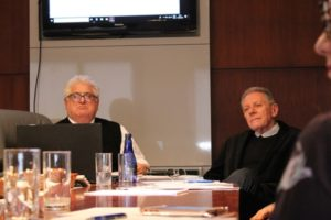 Reunião bimestral do Fórum de Presidentes discute renda mínima