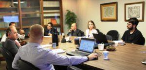 Reunião define início dos testes da Central de Registro de Imóveis do RS