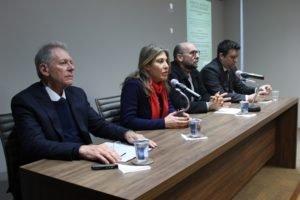 Entidades gaúchas do segmento extrajudicial participam de abertura da 1ª Edição do Curso de Instrução aos Novos Delegatários