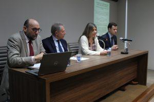 2ª edição do Curso de Instrução aos Novos Delegatários recebe presidentes das entidades de classe notariais e registrais