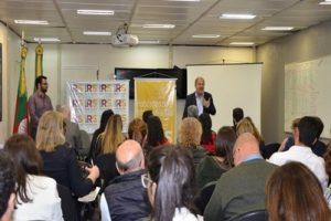Governo do RS: Governo do RS capacita municípios para a gestão da política habitacional