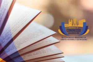 Anoreg/BR: Confraria do Livro terá espaço no XXI Congresso Brasileiro de Direito Notarial e de Registro