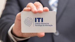 ITI – ITI homologa dispositivo criptográfico inovador para ambiente mobile e desktop