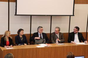 Encontro internacional em SP discute Direito de Laje, transexualidade e união estável nos registros públicos