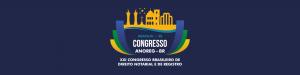 Integração entre os cartórios e o Poder Público será tema de painel do XXI Congresso Brasileiro de Direito Notarial e de Registro