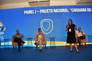Projeto Caravana da Proteção é tema de palestra do XXI Congresso Brasileiro de Direito Notarial e de Registro
