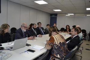 Associações Extrajudiciais se reúnem com CNJ para definir objetivos prioritários da Agenda 2030