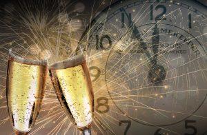 IRIRGS deseja aos seus associados um Feliz Ano Novo!