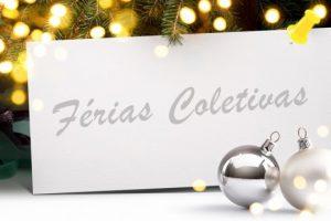 IRIRGS informa período de férias coletivas