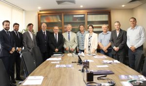 Anoreg/RS realiza primeira reunião do Fórum de Presidentes de 2020
