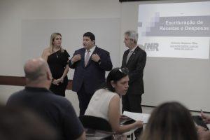 Clipping – BNC Amazonas – Escola da Magistratura faz treinamento de regras para escrituração