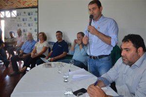 AL/RS – Deputados e lideranças ampliam o debate sobre a extinção de municípios