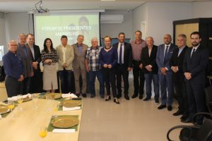 Presidentes das entidades de classe reúnem-se em Porto Alegre