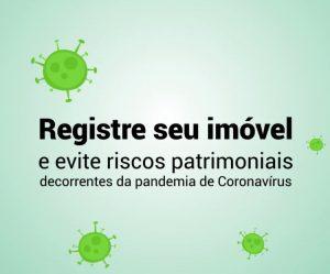 Colégio Registral do RS e IRIRGS divulgam vídeo sobre importância da regularização de propriedades durante a pandemia