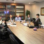 Reunião mensal do IRIRGS discute atualizações sobre a Central de Registro de Imóveis do RS