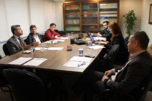 Anoreg/RS realiza primeira reunião da Comissão de Emolumentos