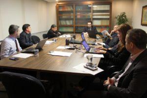 Comissão de Emolumentos da Anoreg/RS realiza segunda reunião antes de aprovar texto final