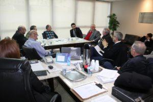 Fórum de Presidentes reúne-se para deliberar sobre assuntos de interesse da classe