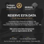COMUNICADO CONJUNTO Nº 007/2018: CERTIDÕES NO REGISTRO DE IMÓVEIS – UNIFORMIZAÇÃO