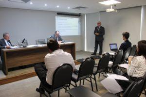 Assembleia Geral Ordinária do IRIRGS aprova contas da entidade