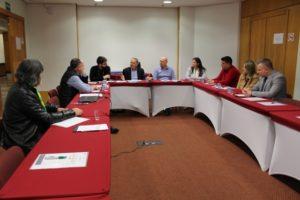 Reunião mensal de Diretoria do Colégio Registral do RS é realizada em Bento Gonçalves