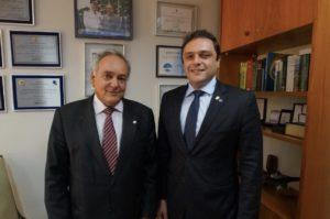 ITI: Instituto discute Projeto de Lei 7316/2002 em reunião com relator da proposta