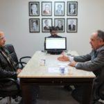 IRIRGS apresenta CRI-RS para Secretaria da Fazenda de Porto Alegre