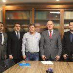 IRIRGS, CNB/RS e Colégio Registral firmam acordo de cooperação técnica