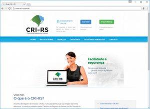 Clipping – Rádio Tapejara – Cartórios de Imóveis do RS lançam portal de serviços e certidões eletrônicas