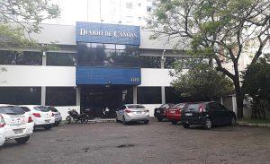 Anoreg/RS visita redação do Diário de Canoas em mais um encontro com a imprensa