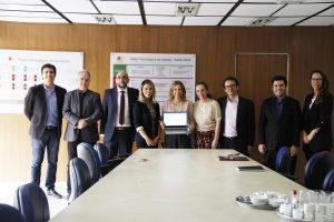 Seplag: RS é o primeiro estado do Brasil a assinar uma escritura pública no formato digital