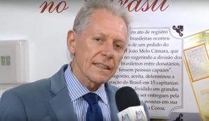 Em entrevista ao programa Momento Jurídico, presidente da Anoreg/RS comenta Provimento Nº88 do CNJ