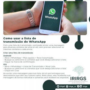 Colégio Registral do RS e IRIRGS ressaltam importância de engajamento de associados