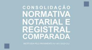 Anoreg/RS e Fórum de Presidentes das entidades extrajudiciais gaúchas lançam a edição digital da CNNR Comparada e Atualizada